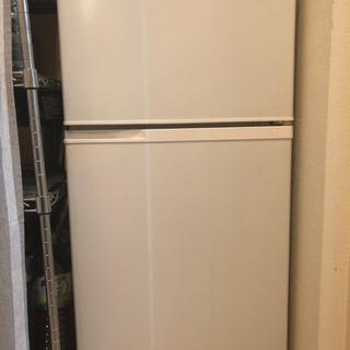 ハイアール冷蔵庫 容量98L