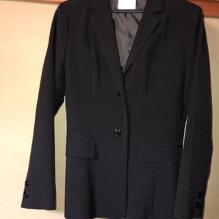 黒スーツ3点セット