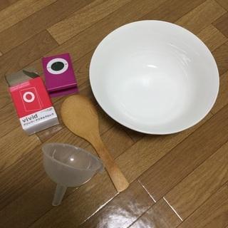 丼物お皿などキッチン用品
