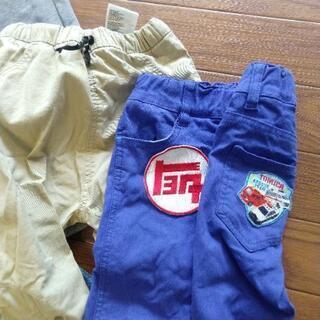 男の子子供服90サイズまとめて コムサ、GAP、H&Mなど - 子供用品
