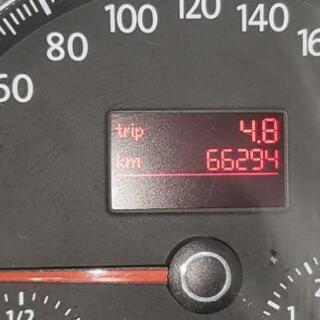 車検2年付 2007年ビートル綺麗 訳有り
