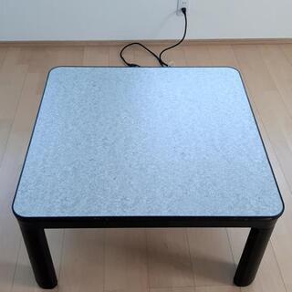 値下げ ニトリ こたつ こたつテーブル