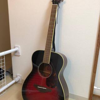【美品】アコースティックギター YAMAHA FS-720S