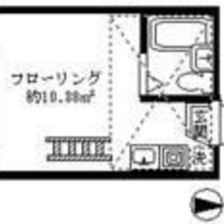 久我山駅徒歩8分!敷・礼・仲介手数料0!