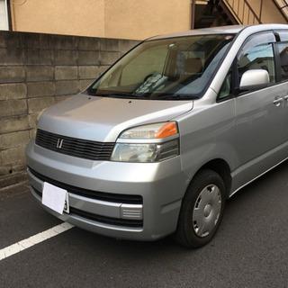 美車 4WD ヴォクシーXGエディション 純ナビ/TV ETC ...