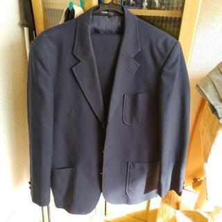 太平中学校男子制服