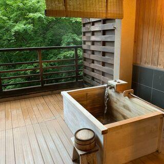 【ご好評いただいております】GoToトラベルを利用して箱根水の音...