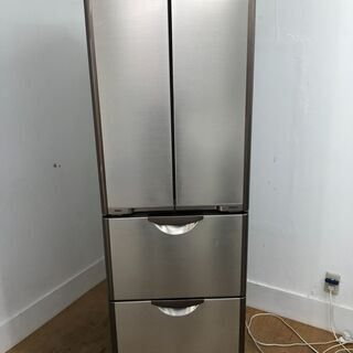 HITACHI中型冷蔵庫 365L 東京 神奈川 格安配送 ka196