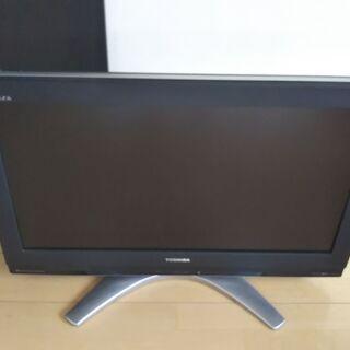 TOSHIBA(REGZA) 液晶テレビ