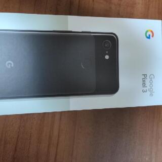 pixel 3 SIMフリー