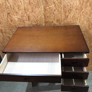木製 文机 和室勉強机 - 福井市