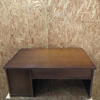 木製 文机 和室勉強机 - その他