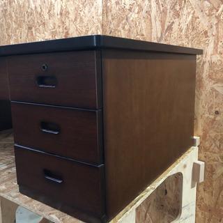 木製 文机 和室勉強机 - 売ります・あげます