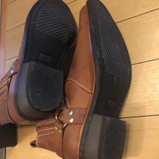 asbees革靴売ります‼️