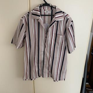 osadaプラス デザインシャツ