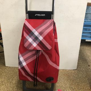 美品 ロルサー ROLSER ショッピングカート キャンプなどに...
