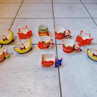 キャラクターカップ 陶器 デザートカップ