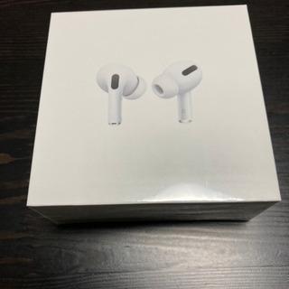 AirPods pro Apple 新品未使用 未開封
