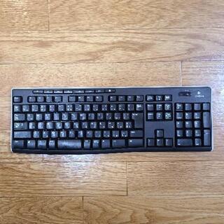 Logicool ロジクール K270 ワイヤレスキーボード