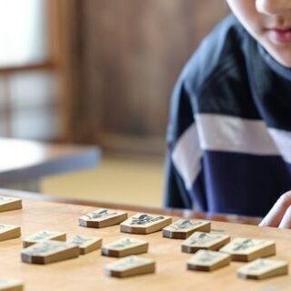 将棋教室の画像