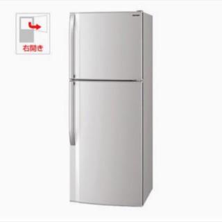 【シャープ】SHARP 冷蔵庫 228L  SJ-23S-S   2010年製 - 売ります・あげます