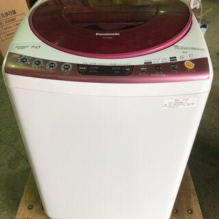 ◆Panasonic/パナソニック◆ 全自動洗濯機 ◆NA…