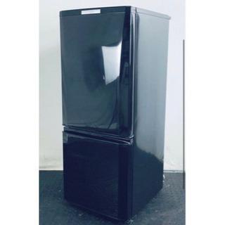 三菱146L 冷蔵庫