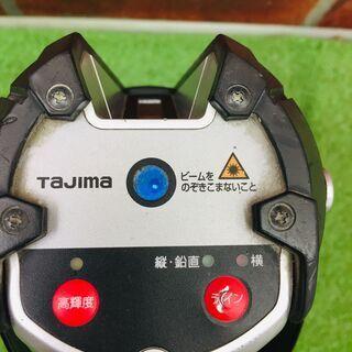 タジマ ML10-TYE レーザー墨出し器【リライズ野田愛宕店】【中古】管理番号:2400010106682 - その他