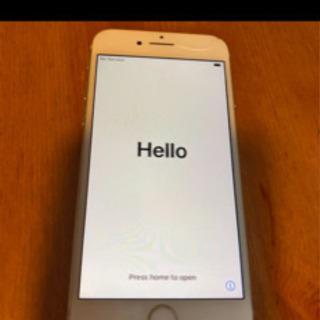 【ネット決済・配送可】iPhone 8 64G
