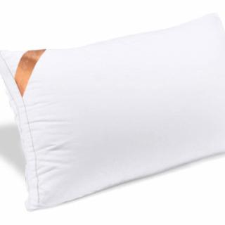 新品 枕 安眠 高反発枕 横向き対応 丸洗い可能 立体構造…