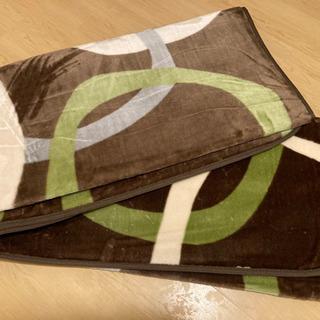 2畳カーペット/未使用