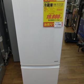 ⭐ジモティー限定特別価格⭐J018★6ヶ月保証★2ドア冷蔵…