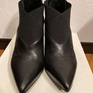 ITALYブランド <MELIN>ブーツ