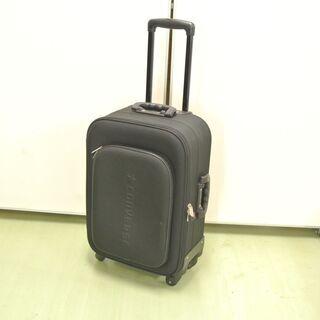 コンバース キャリーケース スーツケース 少し小さめコンパクト ...