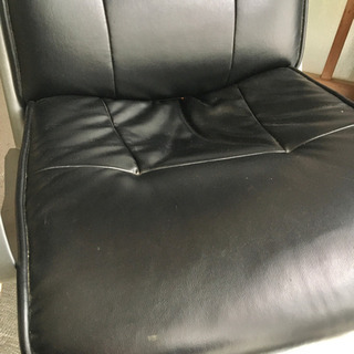 肘掛け付きリクライニング座椅子 - 藤岡市