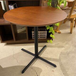カフェテーブル あずま工芸 丸テーブル サイドテーブル 茶…