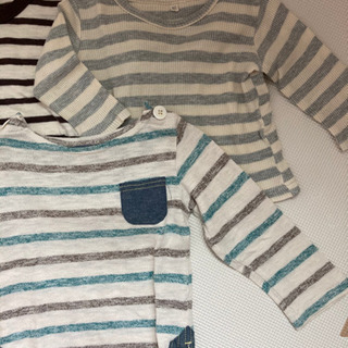 3点セット サイズ90 男の子春秋服(⑅•ᴗ•⑅)◜..°♡ - 子供用品