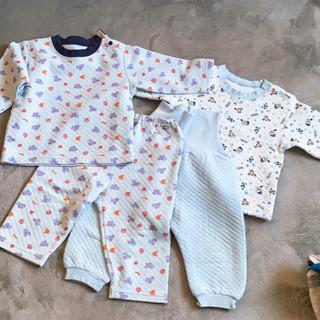 男の子用 パジャマの画像