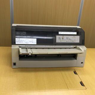 富士通 水平ドットインパクトプリンタ FMPR5010