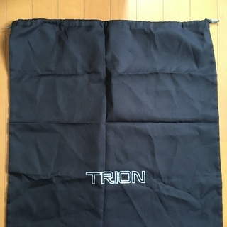 TRION の巾着