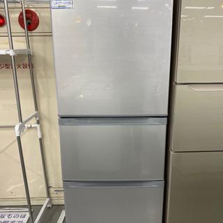 2018年製 東芝 3ドア冷蔵庫 GR-J43GXV 330L ...