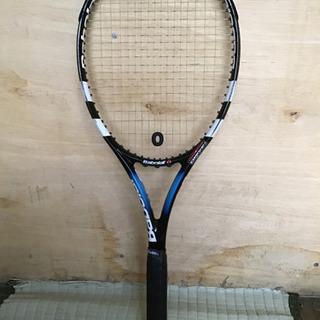 中古 テニスラケット Babolat   pureDRIVETEAM