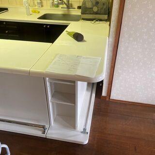 キッチンカウンター F146