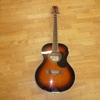 k22☆アコースティックギター☆JAMES☆J-300A☆…