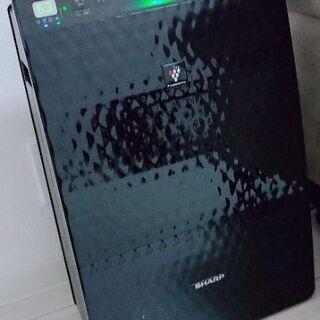 空気清浄機 加湿器