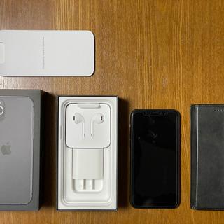 【ネット決済】iPhone 11 Pro 256G Simフリー...