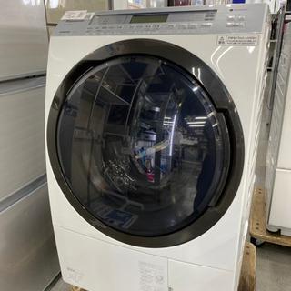 2020年製 Panasonic 11kgドラム式洗濯機 NA-...
