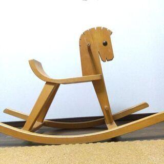 ドイツの木馬