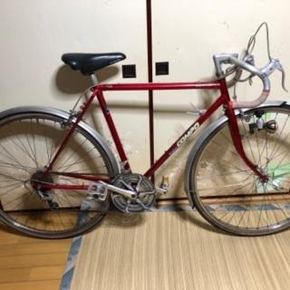 FUJI Vintageロードバイク
