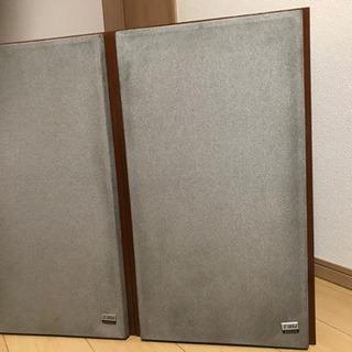 [値下げ]ONKYO オーディオスピーカー E-503A